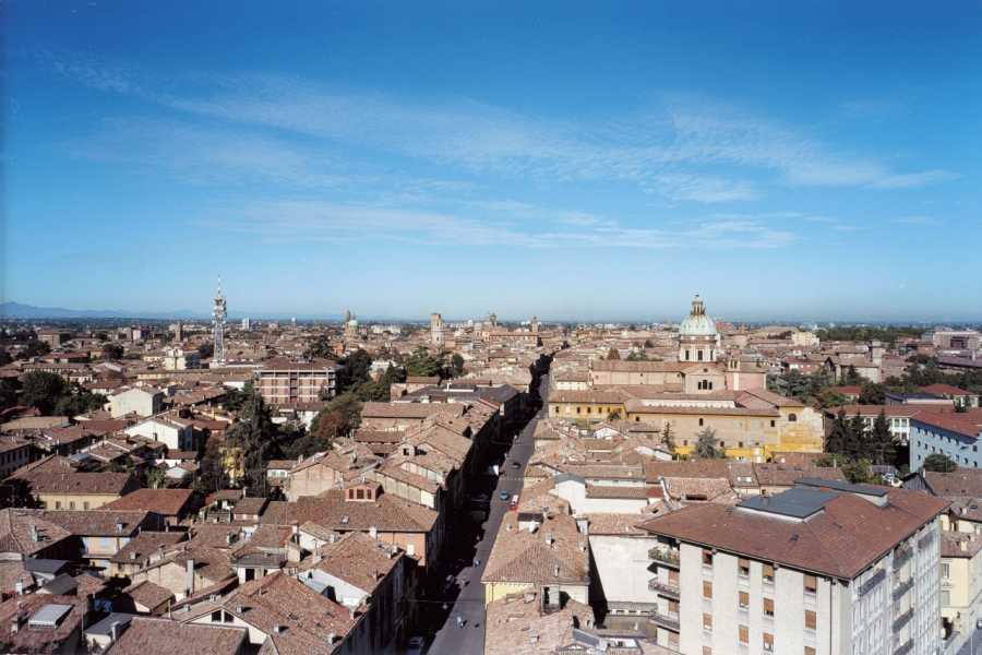 Modenatur Reggio Emilia: l'altra parte del ducato