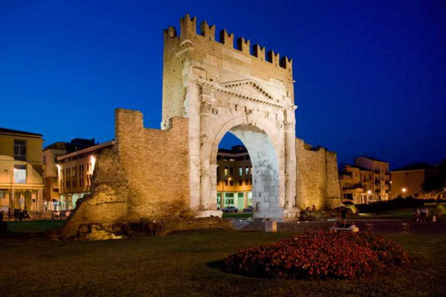 Visit Rimini PRIVATE TOUR: RIMINI AND ITS HISTORY