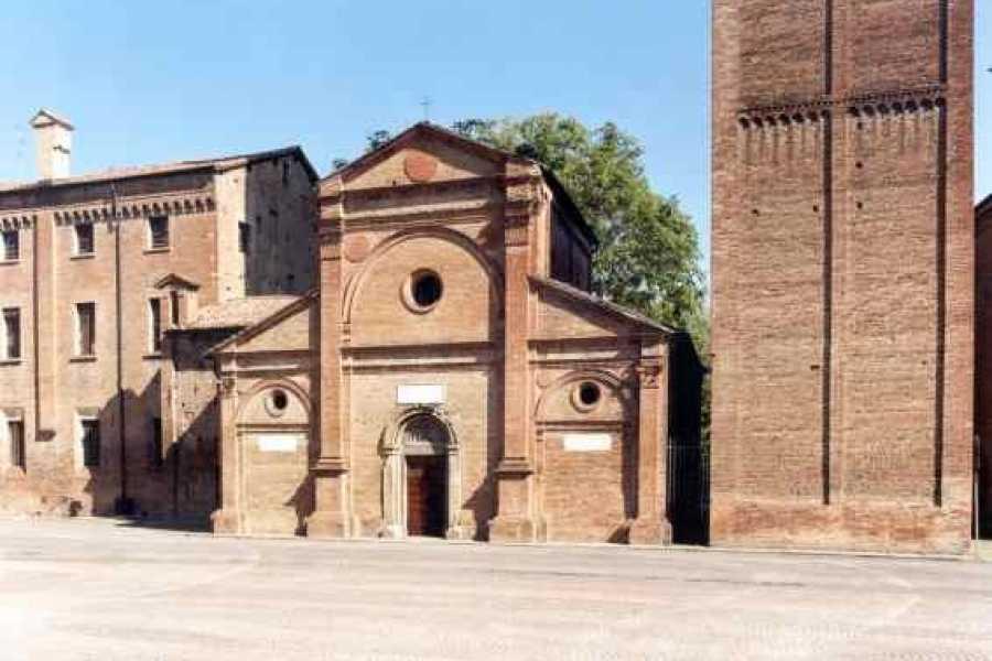 Modenatur Visita guidata del centro storico di Carpi