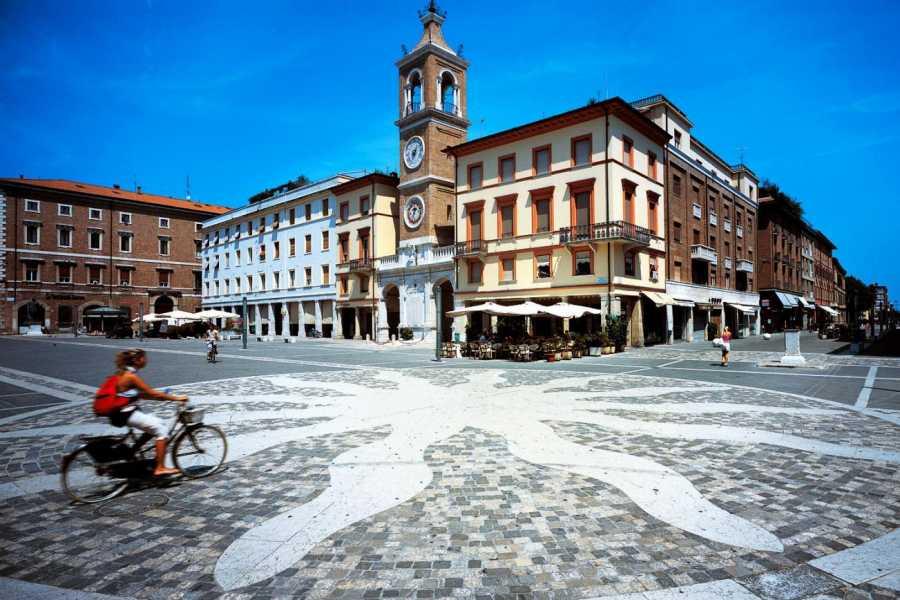 Visit Rimini WELCOME TO ARIMINUM