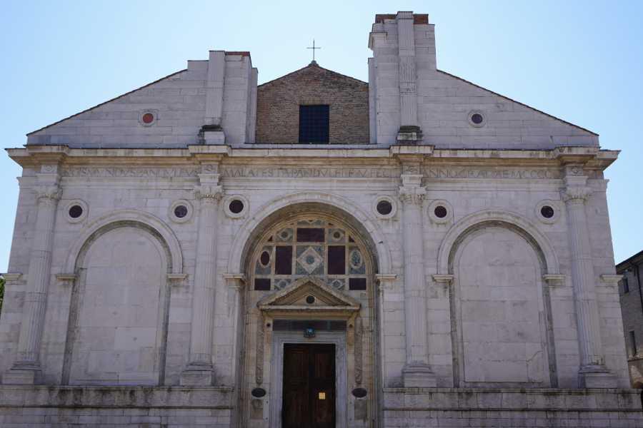 Visit Rimini LA MADONNA DIOTTALEVI E IL RINASCIMENTO ALLA CORTE DI SIGISMONDO MALATESTA E FEDERICO DA MONTEFELTRO