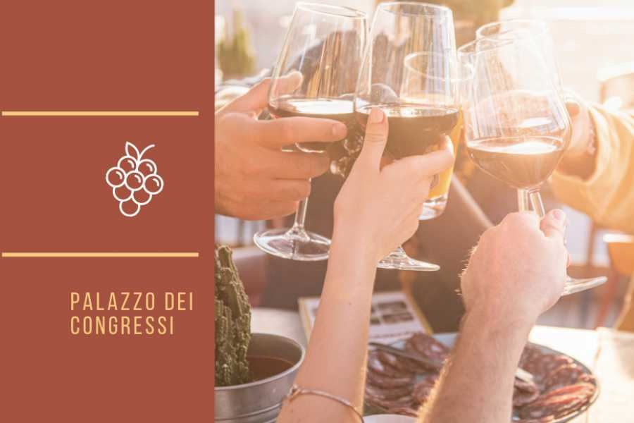 Ravenna Incoming Convention & Visitors Bureau GiovinBacco - Wine tasting tickets