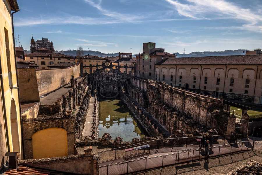 Modenatur Alla scoperta di Sassuolo