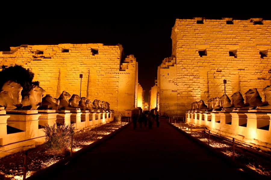 El Gouna Tours 2 Day Luxor Trip From El Gouna