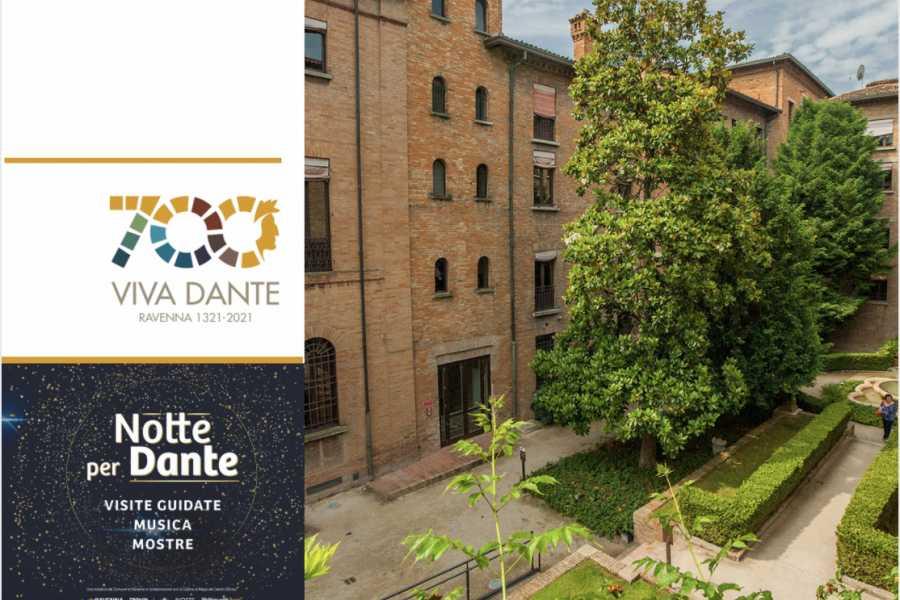 Ravenna Incoming Convention & Visitors Bureau Il Palazzo della Provincia - Visita Guidata
