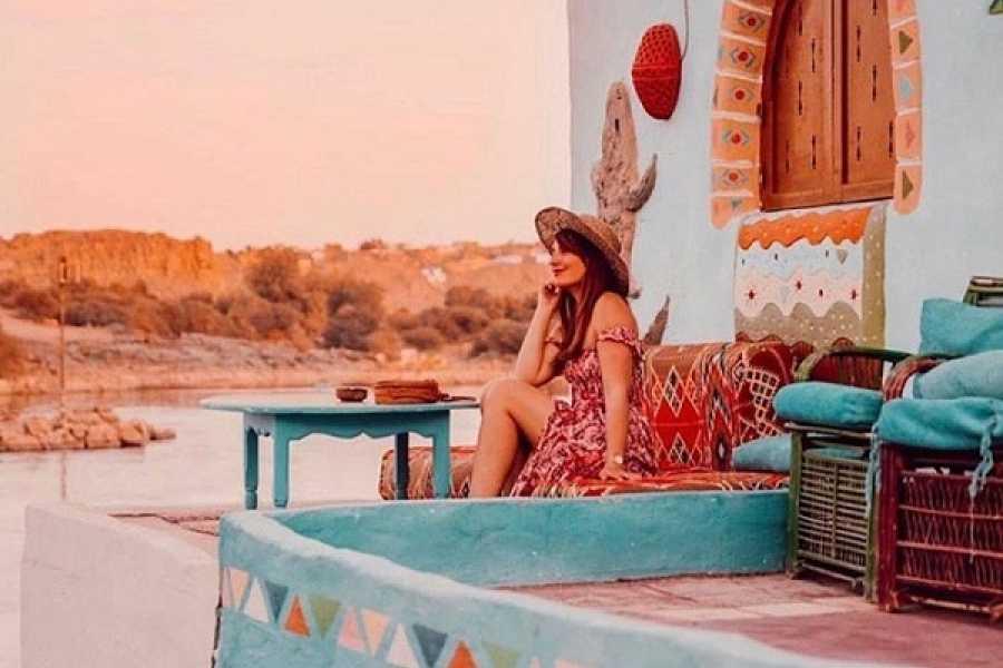 El Gouna Tours 2 Day Luxor & Abu Simbel Tour from El Gouna | El Gouna