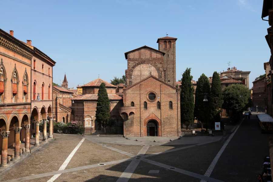 Bologna Welcome Le grandi chiese di Bologna: Santo Stefano
