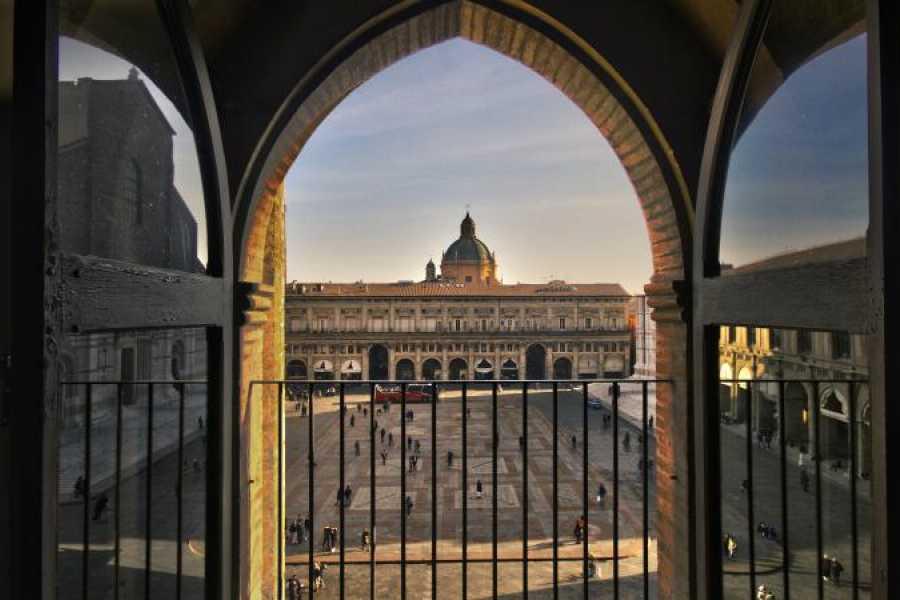 Bologna Welcome Bologna da ridere