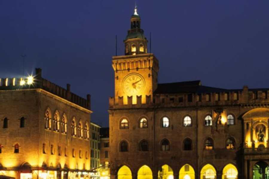 Bologna Welcome Angeli e demoni: Bologna sacra e oscura