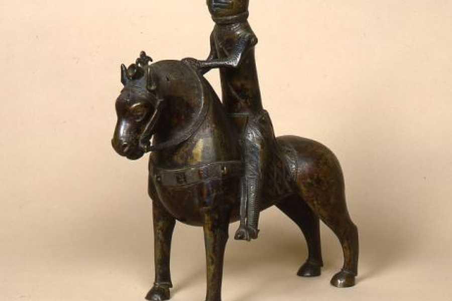 Bologna Welcome Cavalieri, palii e giostre - Visita al Museo Medievale