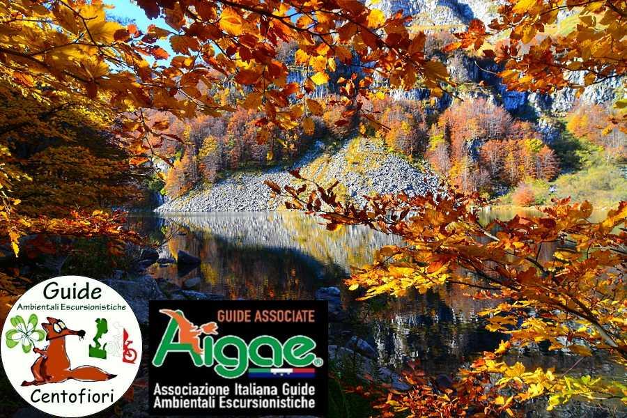 Modenatur Foliage' ai Laghi Glaciali dell'Appennino Modenese