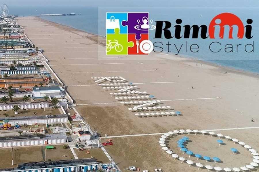VisitRimini Rimini Style Card