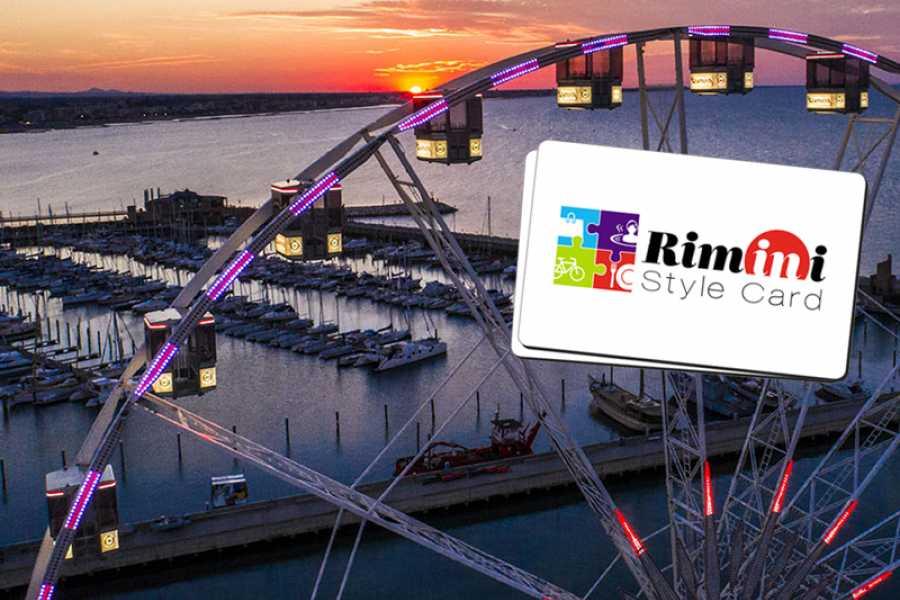 Visit Rimini Rimini Style Card