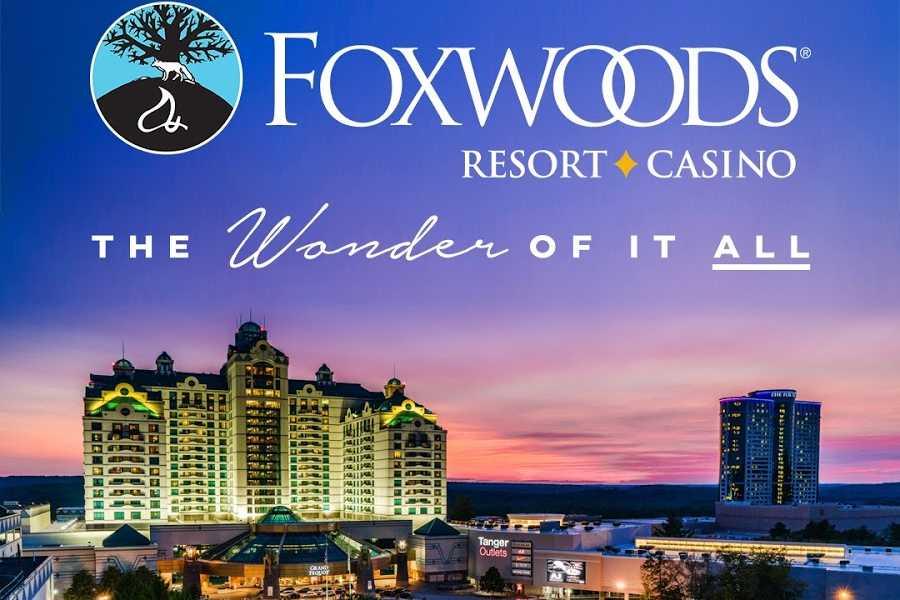 Dream Vacation Tours FOXWOODS RESORT, MOHEGAN SUN & PORTLAND SHOPPING & ENTERTAINEMENT DREAM TOUR