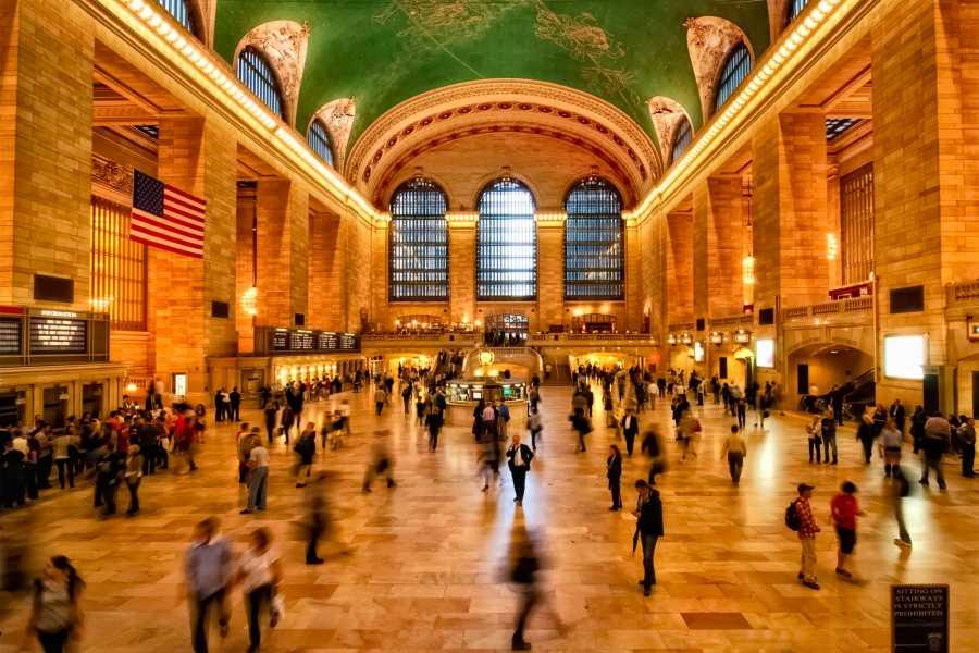 Dream Vacation Tours NEW YORK CITY LUXURY TIMES SQUARE HOTEL TOUR FROM NS