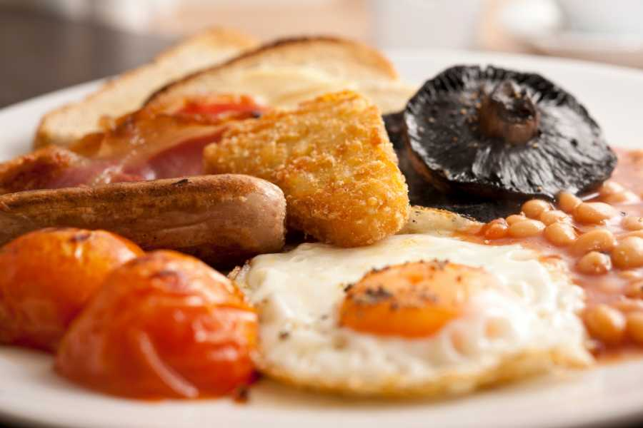 Lancashire Canal Cruises 7. Private Hire Breakfast Cruise for 6 people