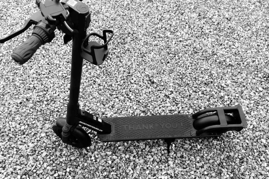 Scooter Tours E-Scooter Abverkauf