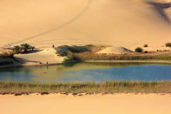 5 DAYS IN El Gilf El Kiber SAFARI DESERT | Cairo - Oasis - Alexandria 15 days