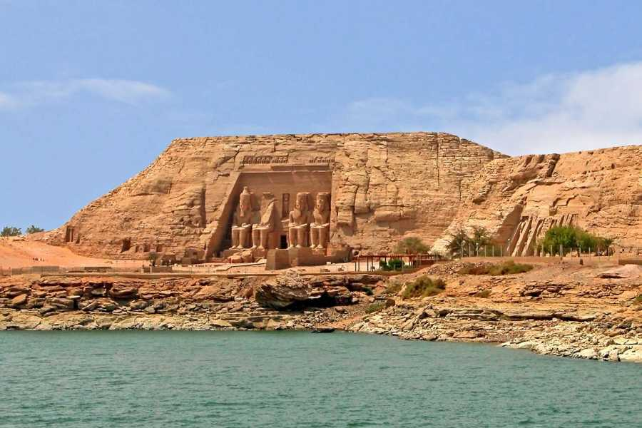 El Gouna Tours 4 Days Nile Cruise from Aswan to Luxor