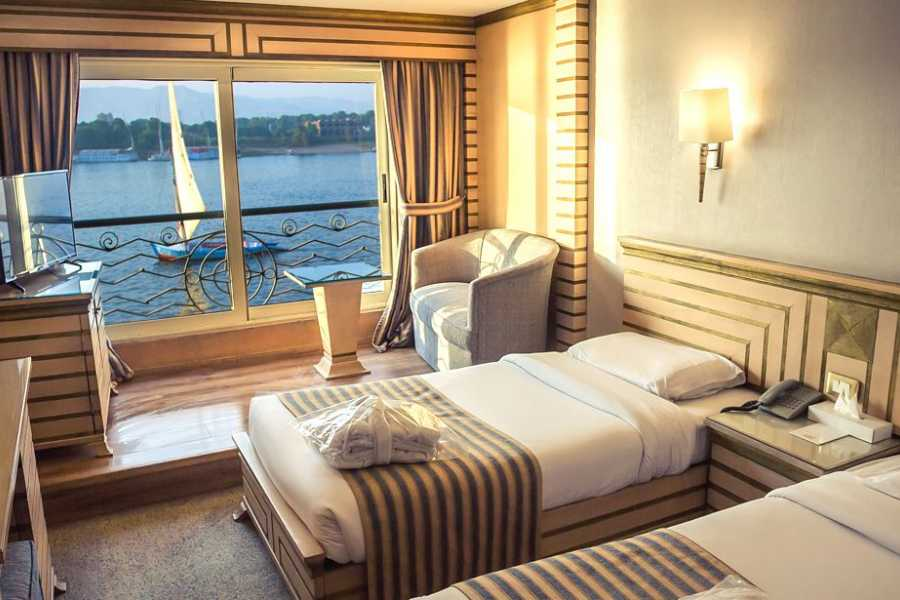 Marsa alam tours 4 day Nile cruise tour from Cairo
