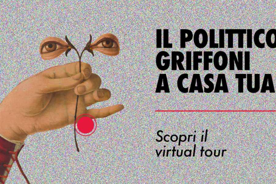 Bologna Welcome Il Polittico Griffoni a casa tua