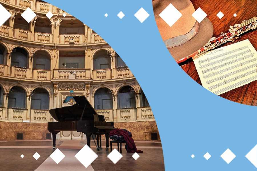 Bologna Welcome Musica al Quadrato: Lucio Dalla e Teatro Comunale
