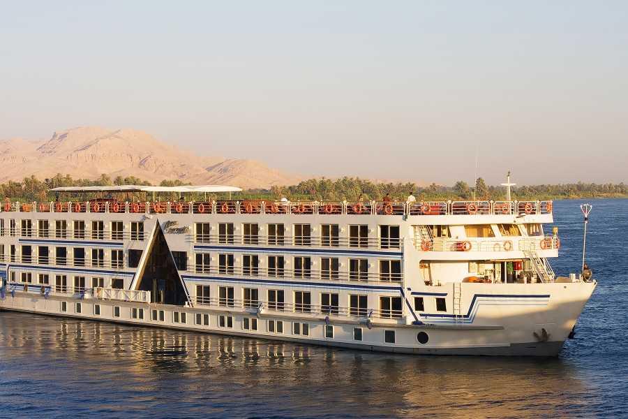 Journey To Egypt 8 Day Cairo, Nile Cruise & Abu Simbel