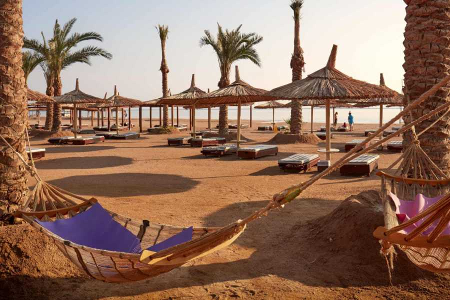 Journey To Egypt 7 Day Cairo & Sharm El Sheikh