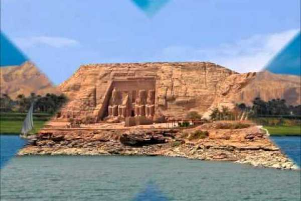 10 days Egypt tour package and desert from Cairo