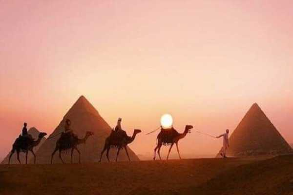 10 Days Cairo with Nile cruise and Hurghada Christmas Holiday package