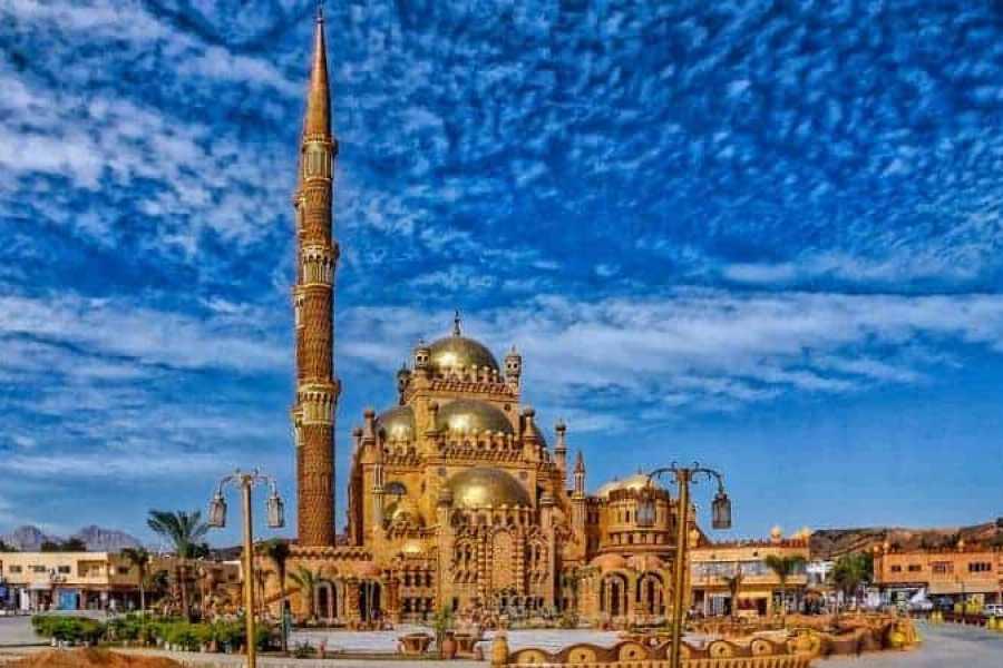 EMO TOURS EGYPT Private Walking Tours In Sharm El Shikha