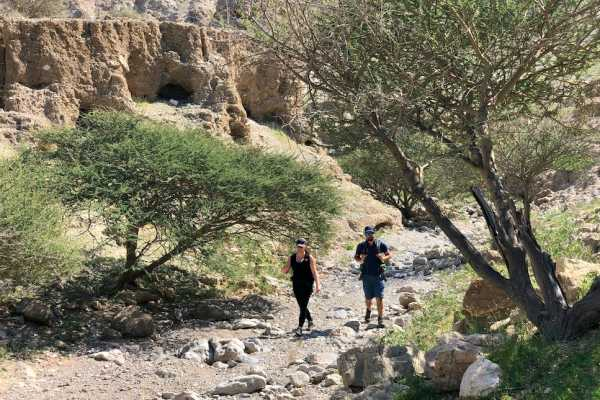 Adventurati Outdoor Shamal Village Hike and Picnic - Friday 22 Jan