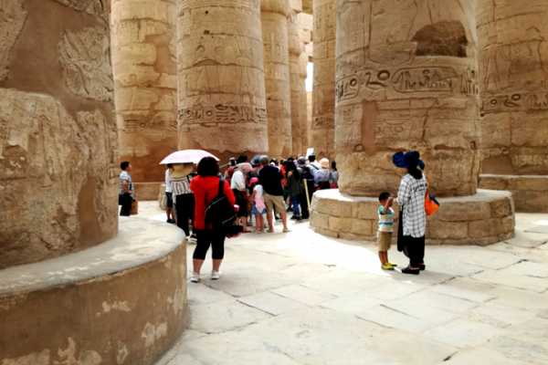 2 DAY TRIP TO LUXOR FROM CAIRO - LUXOR DAY FROM CAIRO- TRAVEL PACKAGE TO CAIRO AND LUXOR