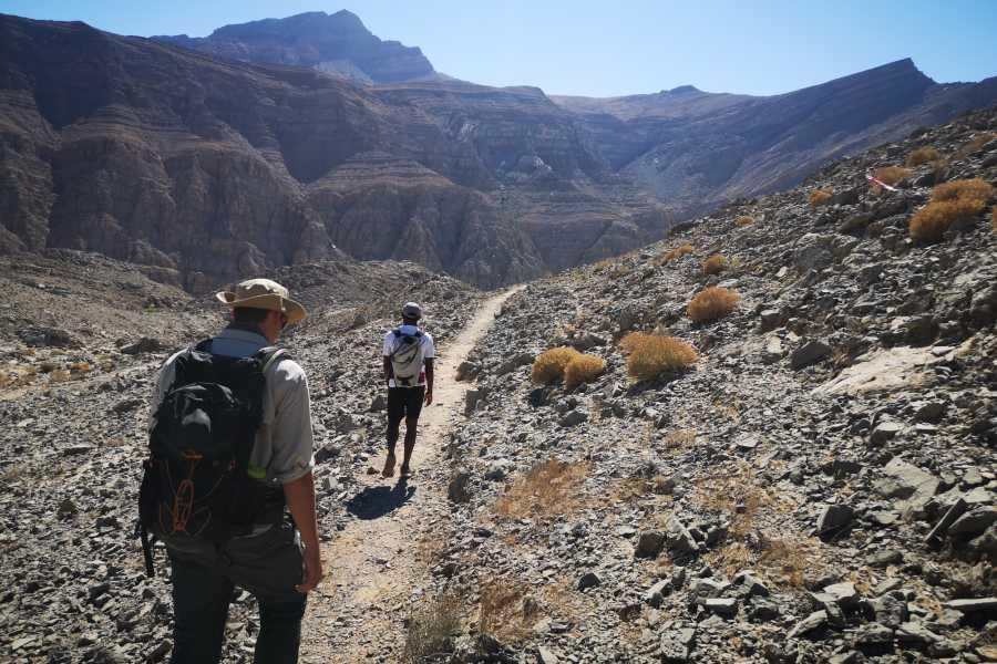 Absolute Adventure Samar Trail Trek