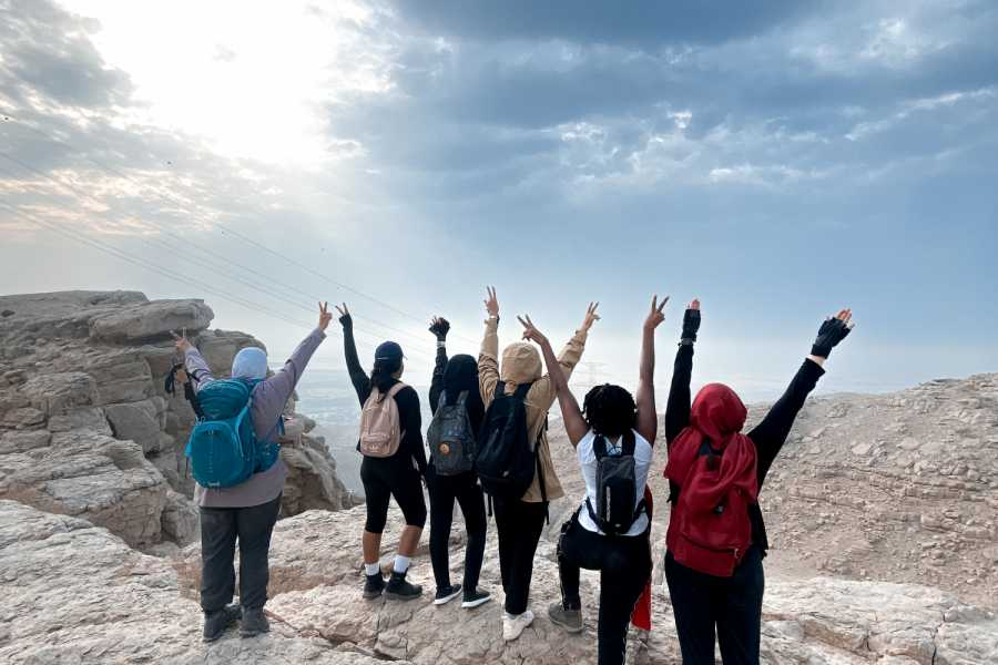 Adventurati Outdoor Ladies Only Explorer Hike (Sat 3 April)