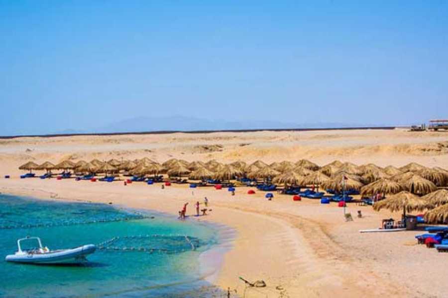 Daily tours Egypt Sharm El Naga snorkeling trip from Hurghada