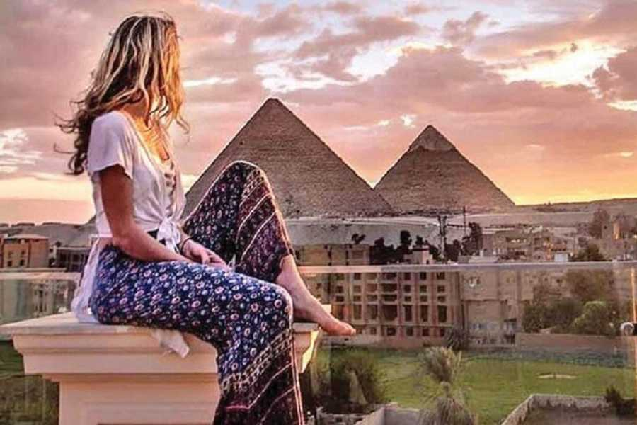 Marsa alam tours 7 Day Egypt Travel Package