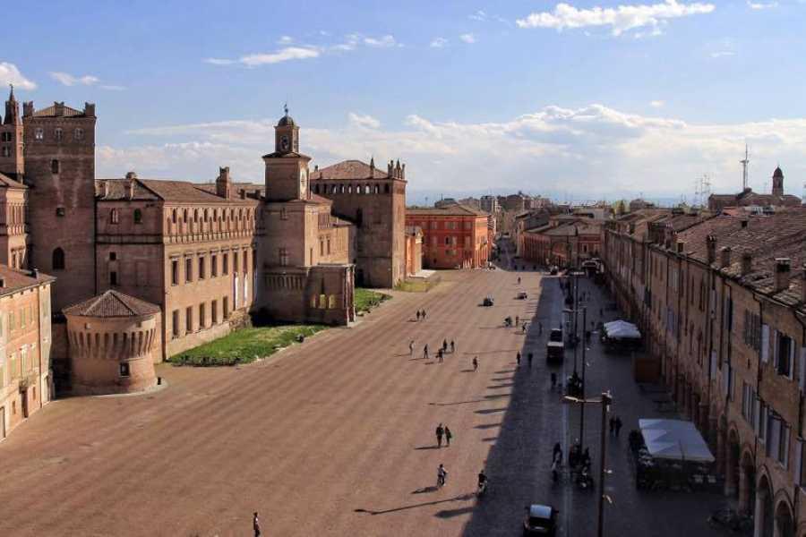 Modenatur Visita guidata alle Piazze di Carpi