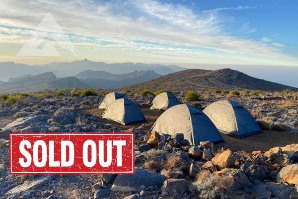 Adventurati Outdoor SOLD OUT! Wellness Weekend with Avidyā Retreats at Camp 1770 - FRI 22/23 Oct