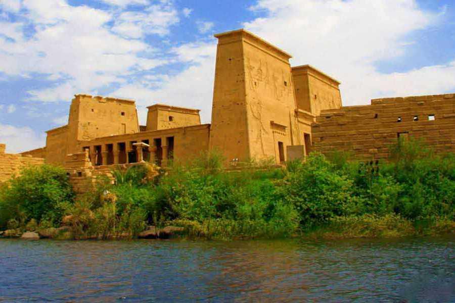 Daily tours Egypt 2 Days Tour to Abu Simbel and Aswan from Marsa alam