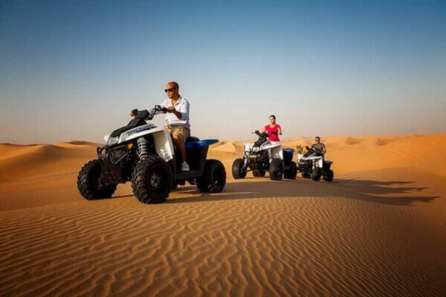 Daily tours Egypt Marsa Alam Desert Safari Excursions