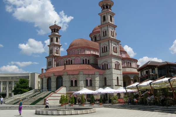 8 Days jeep Tour Adventure and Culture in Albania