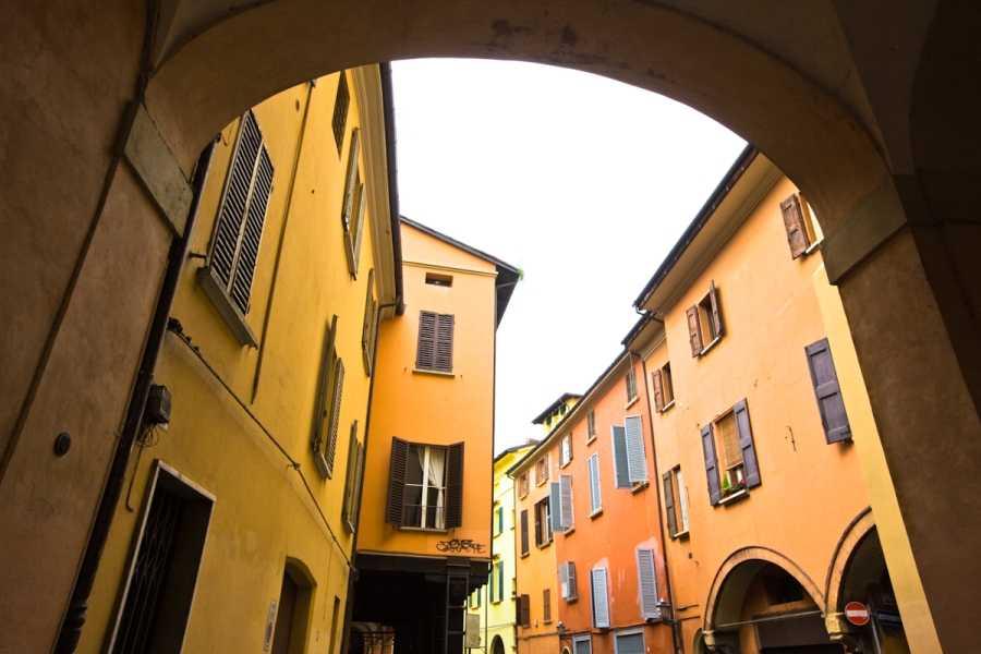 Bologna Welcome Dalla Corsica con amore e altre vicende