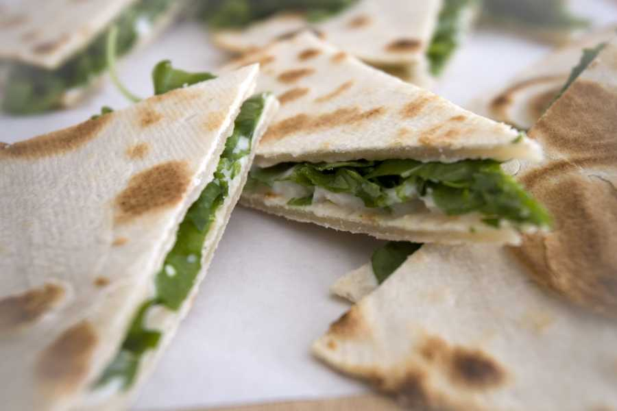VisitRimini The piadina and all its secrets