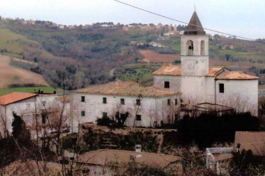 VisitRimini A Night in Gemmano - Trekking