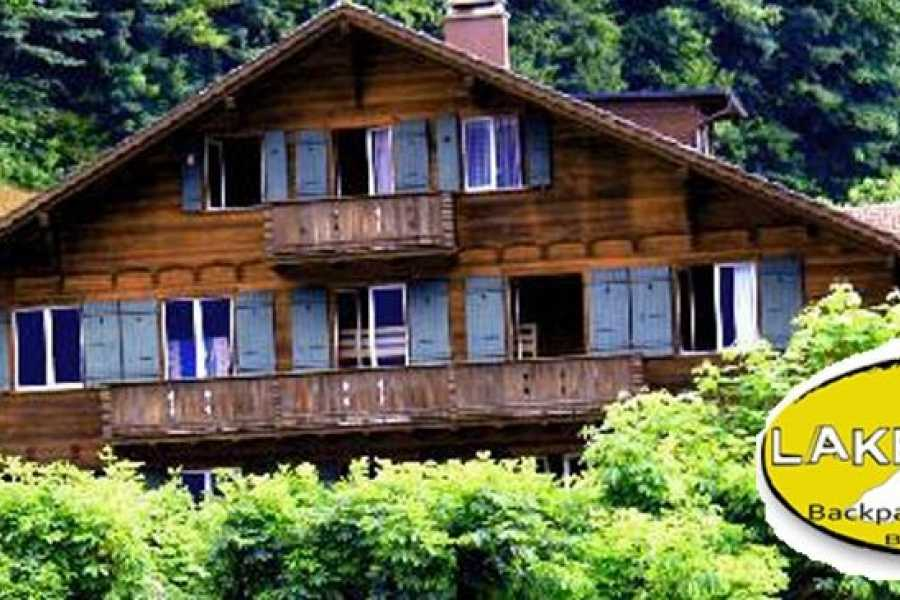 Outdoor Interlaken AG Lake Lodge Package