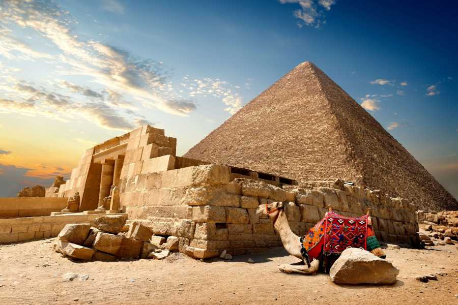 Daily tours Egypt Two days Tour to Luxor and Cairo from Sahl Hasheesh
