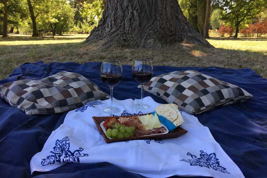 VisitRimini Picnic Romantico al Tramonto