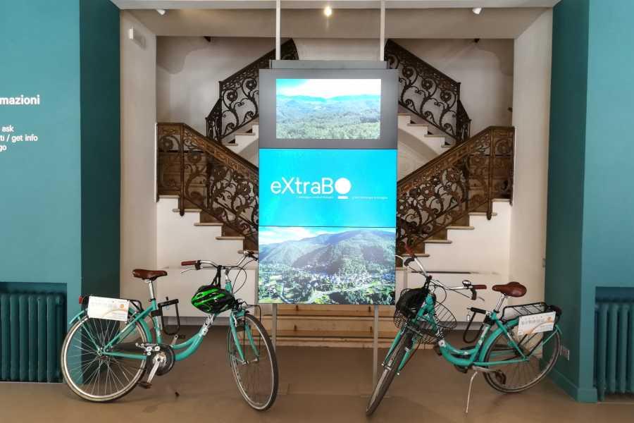 Bologna Welcome - eXtraBo Noleggio Biciclette