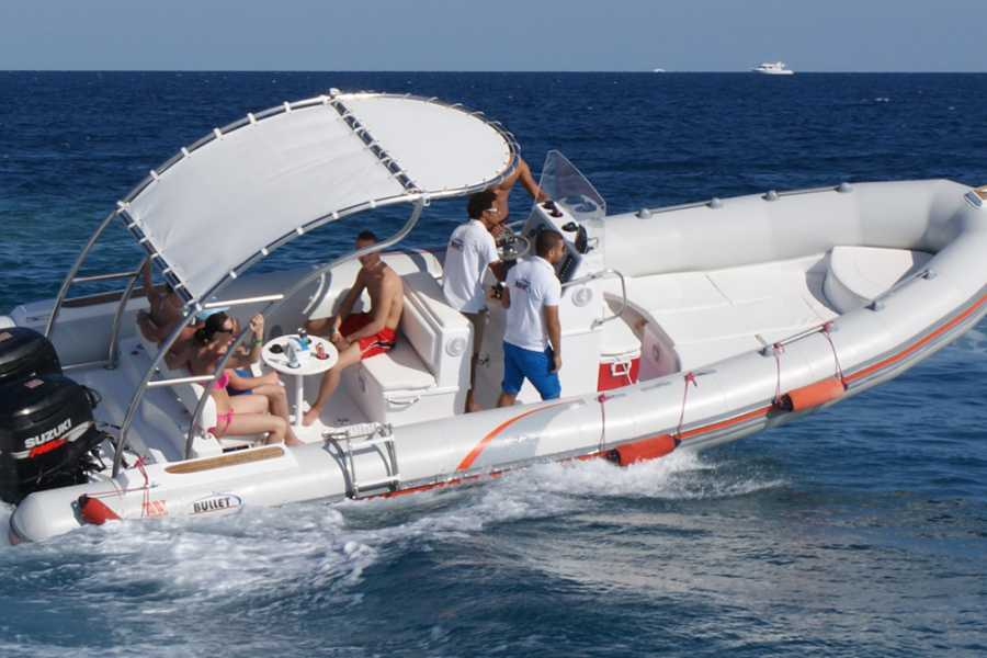 Daily tours Egypt Private Speed Boat From Sahl Hasheesh With Captain